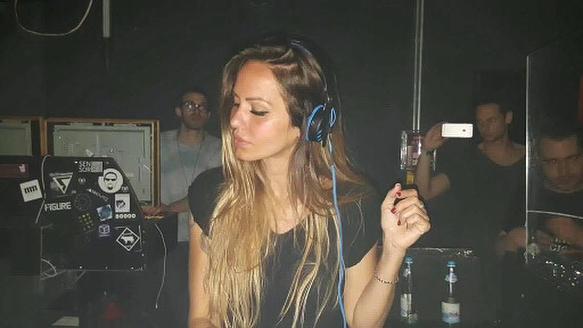 DJ Deborah De Luca