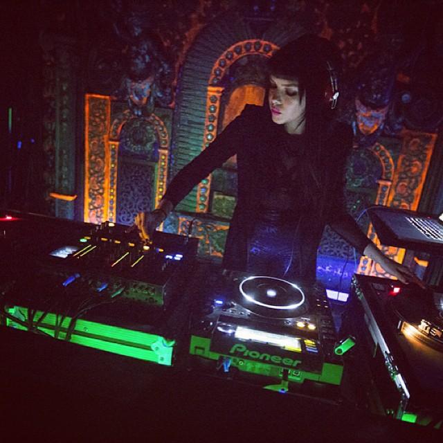 DJ Tamara Sky